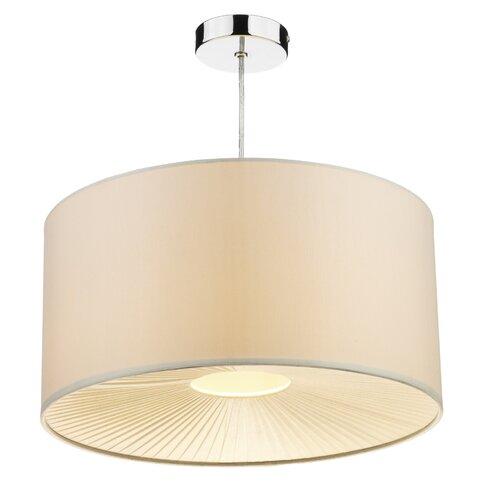 40 cm Lampenschirm aus Kunstseide Ebern Designs | Lampen > Lampenschirme und Füsse > Lampenschirme | Ebern Designs
