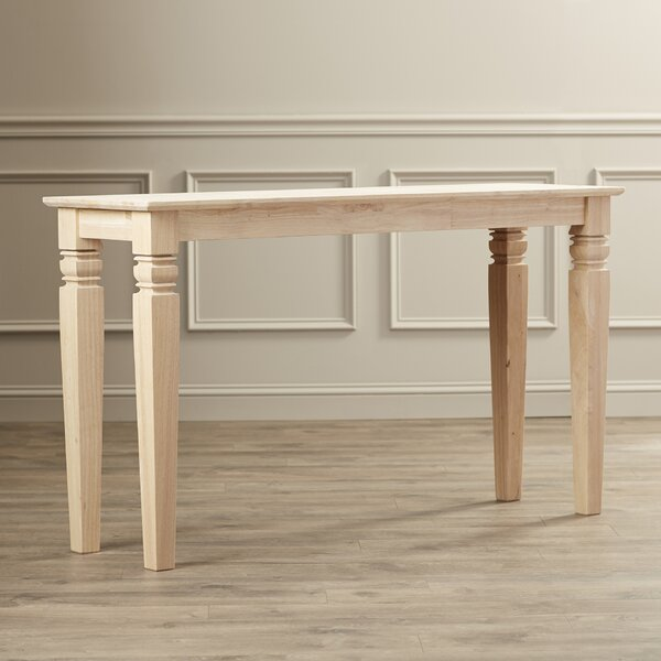 Lynn Console Table by Mistana