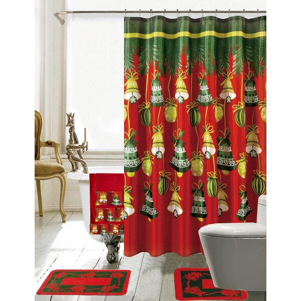 Christmas Bathroom Sets Wayfair