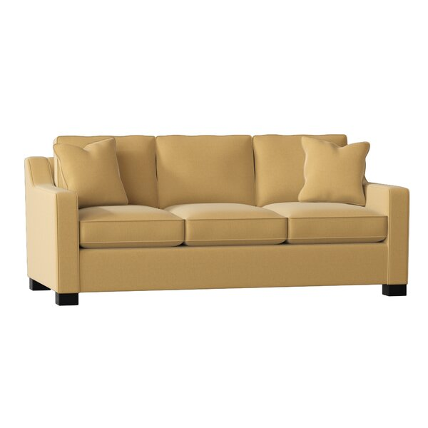 Review Matthew Q-Bed Sofa