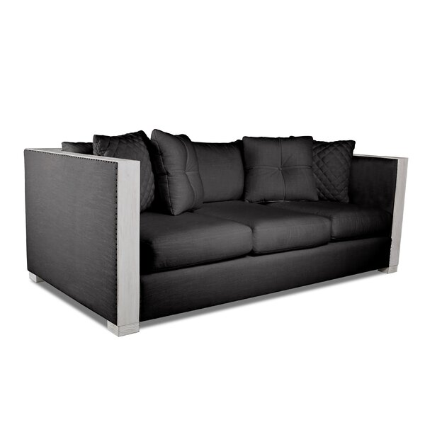 Schiessler Plush Deep Sofa by Orren Ellis