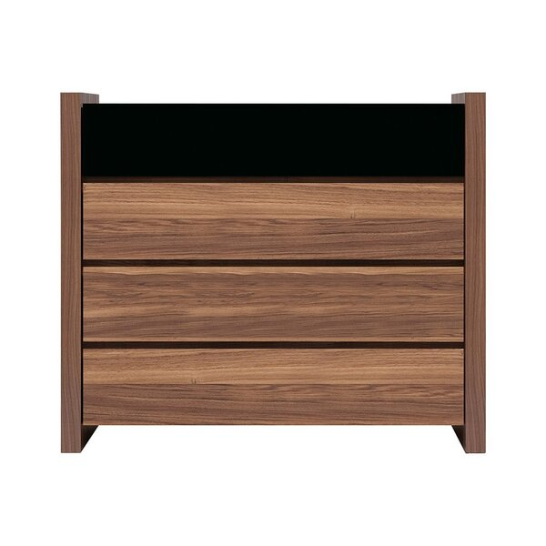 Odom 4 Drawer Accent Chest by Union Rustic