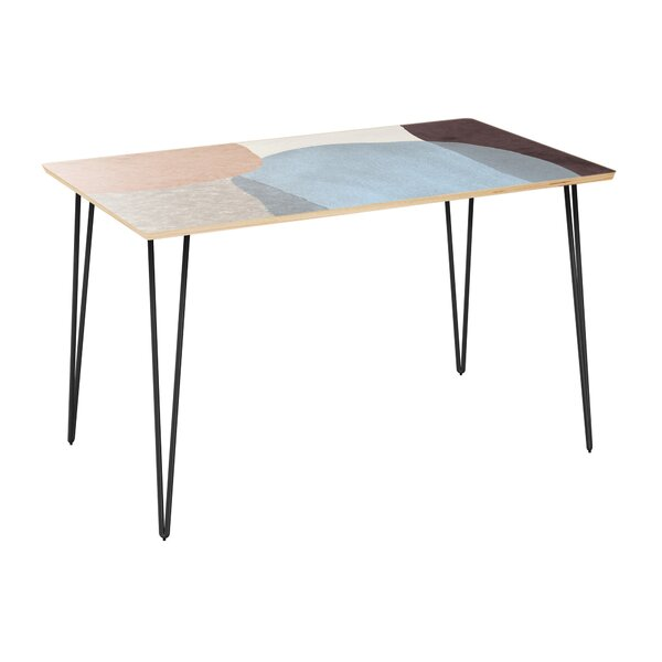Best Choices Perdue Dining Table By George Oliver 2019 Coupon