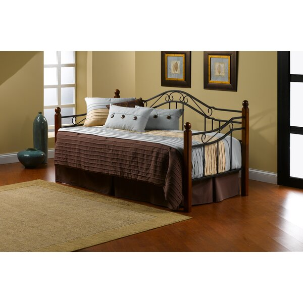 Alyson Twin Daybed With Trundle By Fleur De Lis Living
