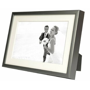 Coldiron Aluminum Picture Frame Set Of 2