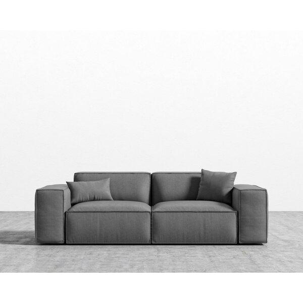 Latest Collection Conklin Standard Sofa by Brayden Studio by Brayden Studio