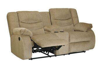 blackledge double reclining sofa