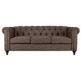 Mehar 87.5 Rolled Arms Sofa by Ophelia & Co.