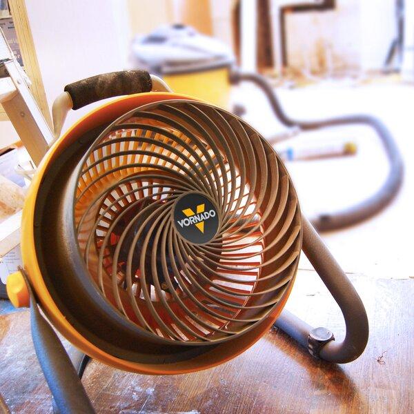 293 Large Heavy-Duty Shop Fan by Vornado