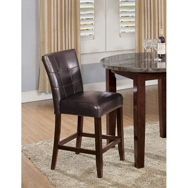Rothenberg Upholstered Dining Chair (Set of 2) by Winston Porter
