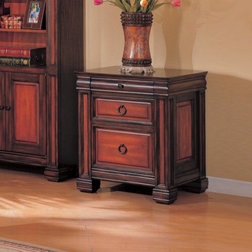 Redlands 2-Drawer Vertical File Cabinet by Wildon Home ®