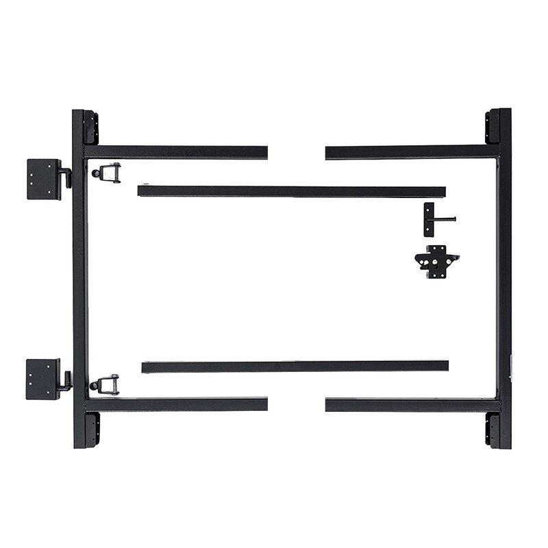 Jewett Cameron Adjust-A-Gate™ Original Series Adjustable Gate Frame ...