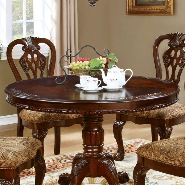 Josephson Dining Table by Astoria Grand Astoria Grand