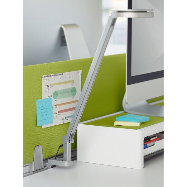 Dash Mini 18 Desk Lamp by Steelcase