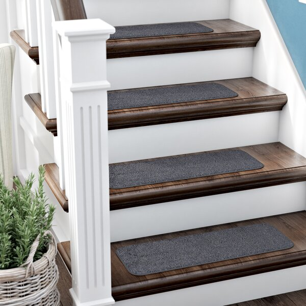 Lorna Stair Treads (Set of 14) by Laurel Foundry Modern Farmhouse