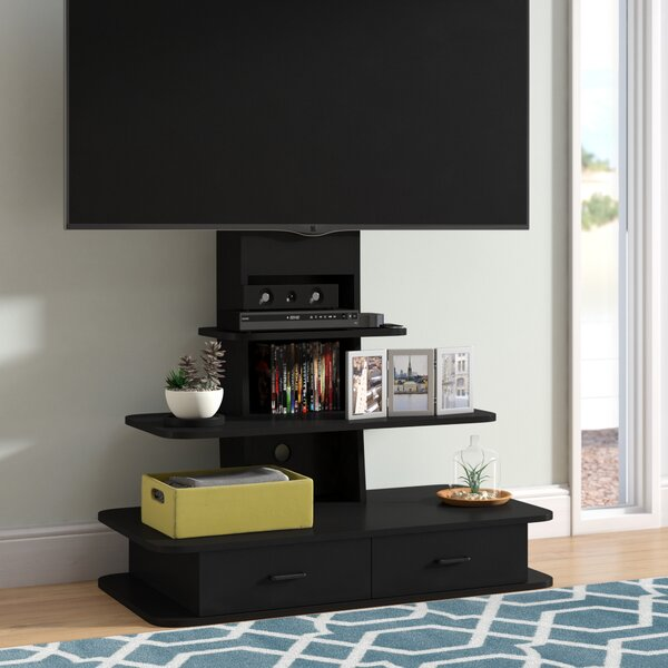 Savings Umbria TV Stand for TVs up to 70 by Ebern Designs