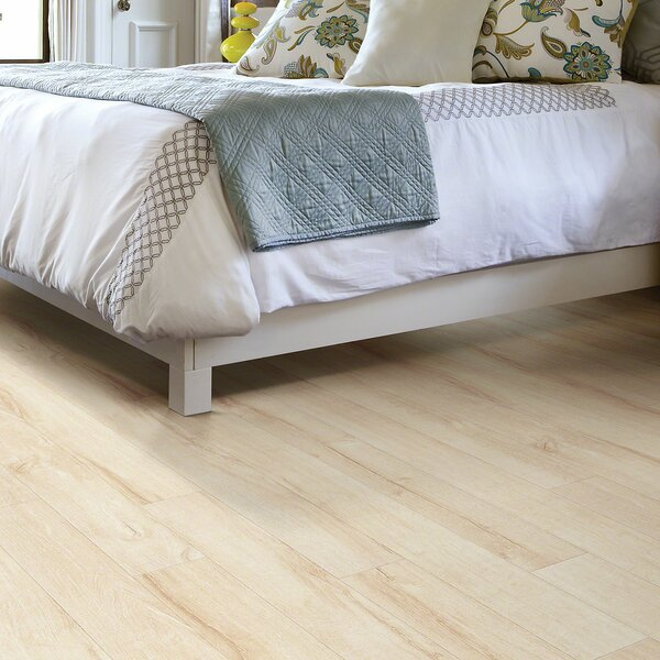 Boardwalk 5 x 48 x 10mm Laminate Flooring in Avenue by Shaw Floors