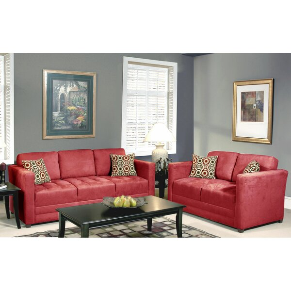 Configurable Living Room Set By Latitude Run Sale