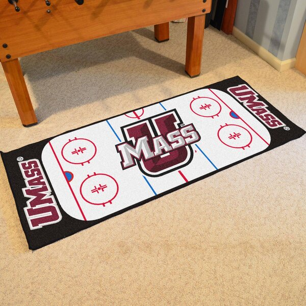 University of Massachusetts Doormat by FANMATS