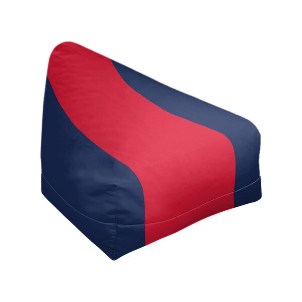 Cleveland Standard Bean Bag Cover By East Urban Home