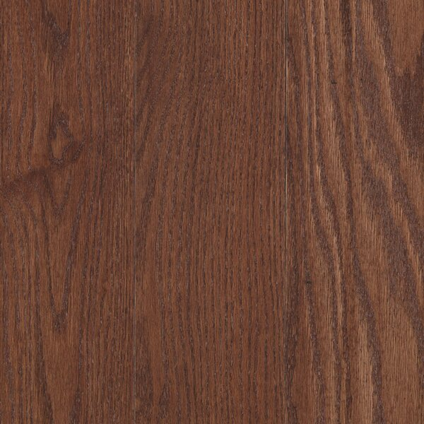 Solandra 5 Solid Oak Hardwood Flooring in Gingersnap by Mohawk Flooring