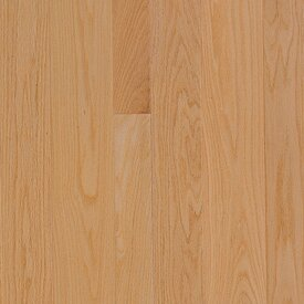 St. Andrews 3 Solid Red Oak Flooring in Natural by Forest Valley Flooring