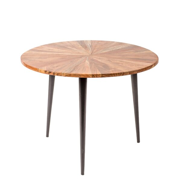 Vance End Table by Union Rustic