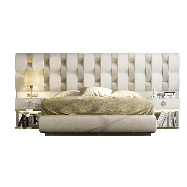 Helotes Platform 3 Piece Bedroom Set by Orren Ellis