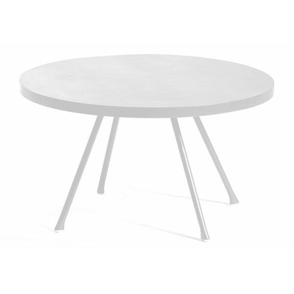 Attol Metal Side Table By OASIQ by OASIQ Best #1
