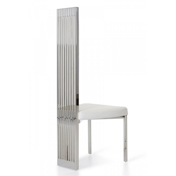 Clift Upholstered Dining Chair by Orren Ellis