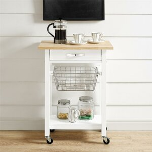 Berinda Multifunction Bar Cart