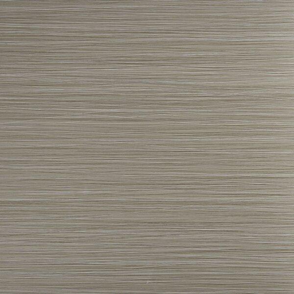 Fabrique 24 x 24 Porcelain Field Tile in Gris Linen by Daltile