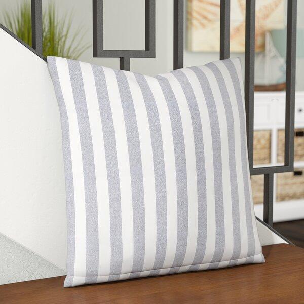 Nenita Farmhouse Throw Pillow by Highland Dunes