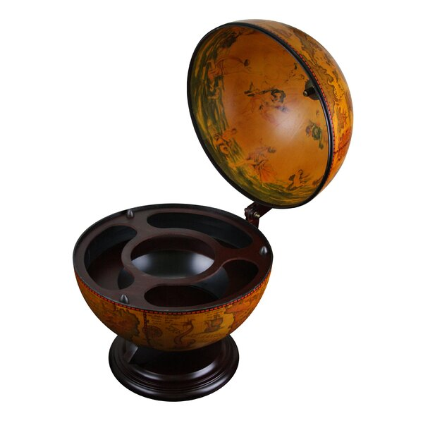 Poole Table Top Globe by Astoria Grand Astoria Grand