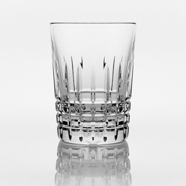 Keim 6 oz. Crystal Cocktail Glass (Set of 2) by Darby Home Co