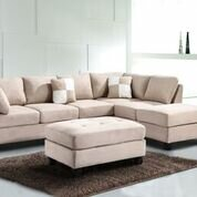 Bruns Configurable Living Room Set by Winston Porter