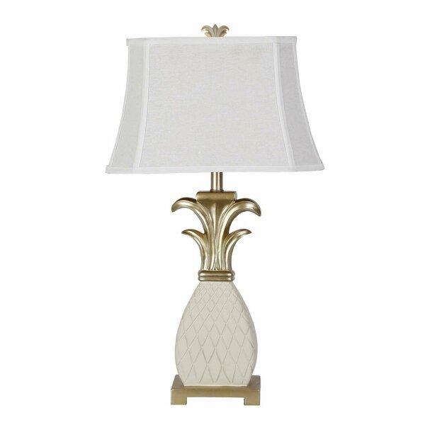 Barlow Mediterranean 32 Table Lamp by Bay Isle Home