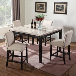 Tall Dining Room Tables - Home Design Ideas