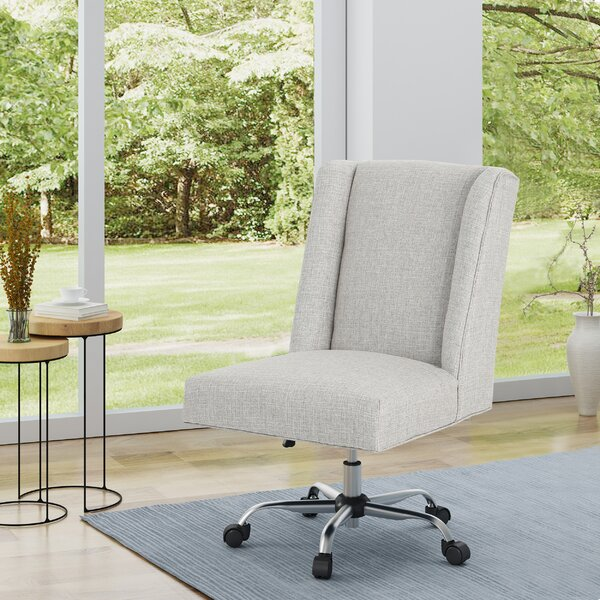 Whitehead Office Chair by Charlton Home