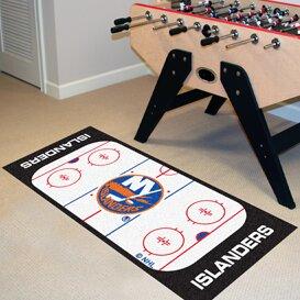 NHL - New York Islanders Rink Runner Doormat by FANMATS