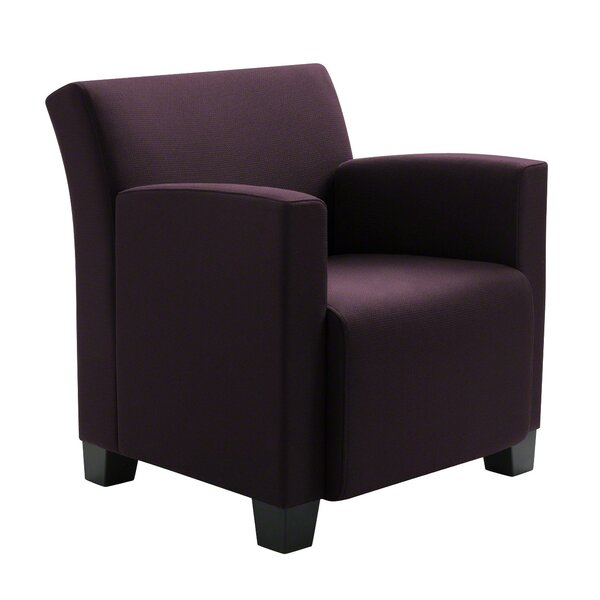 Jenny Upholstered Lounge Chair by Steelcase