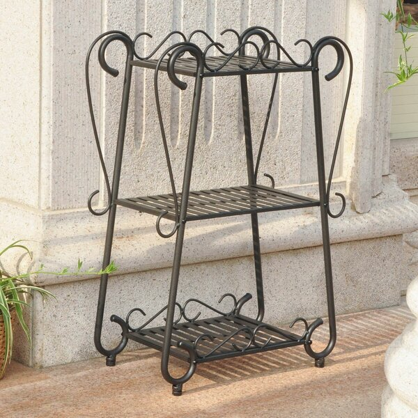 Santa Fe Plant Stand by International Caravan| @ $81.99