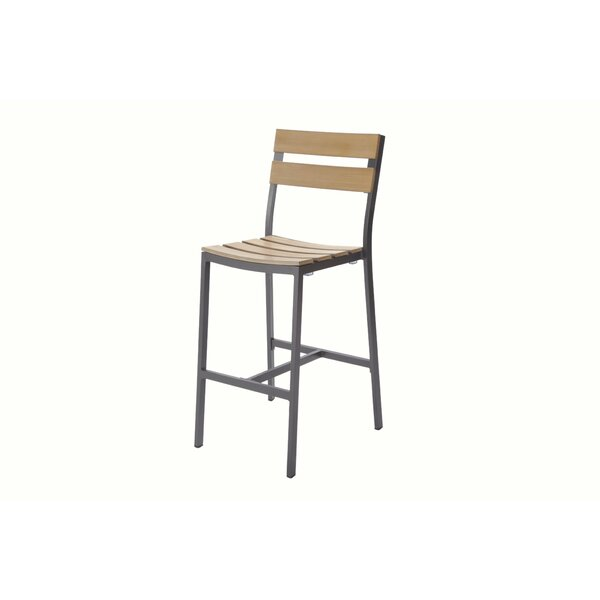 Asher 30 Patio Bar Stool by Madbury Road