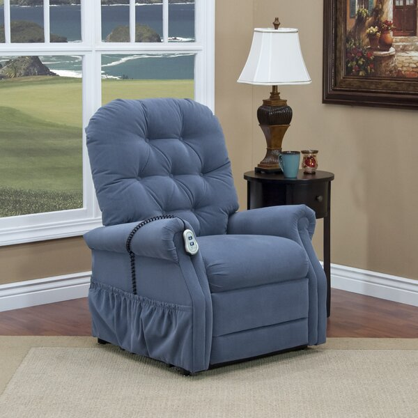 25 Series Lift Assist Recliner by Med-Lift