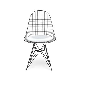 Isenhour Eiffel Wire Side Chair