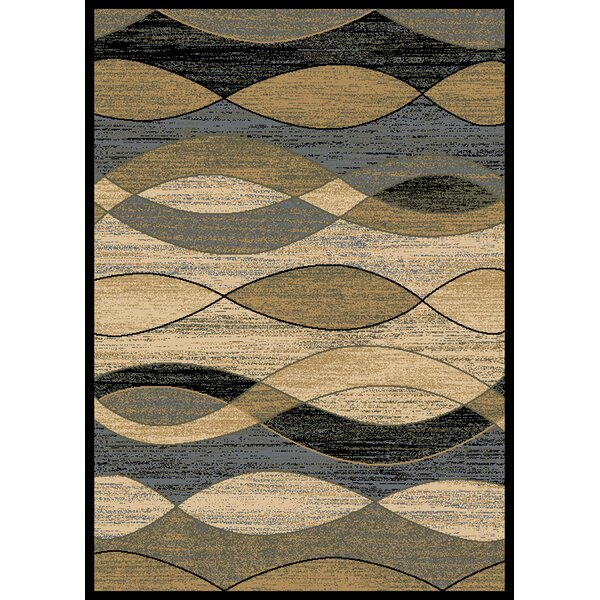 City Surf Ivory Area Rug by Mayberry Rug