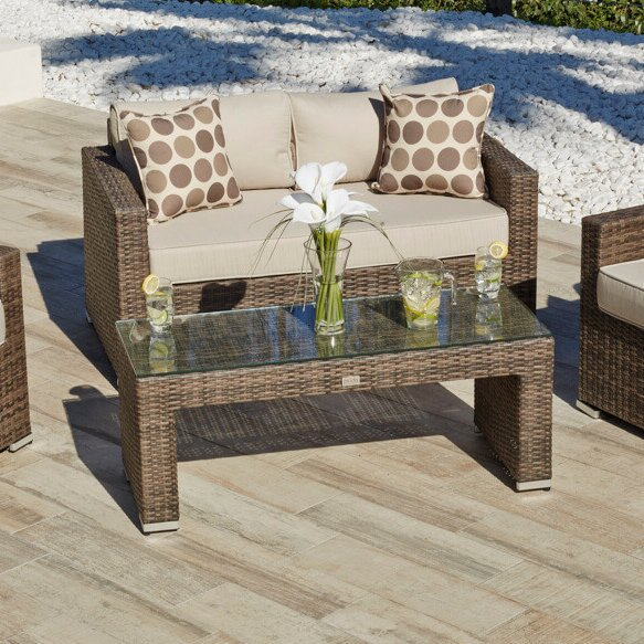Coughlin 2 Piece Sofa Set with Cushions by Ivy Bronx