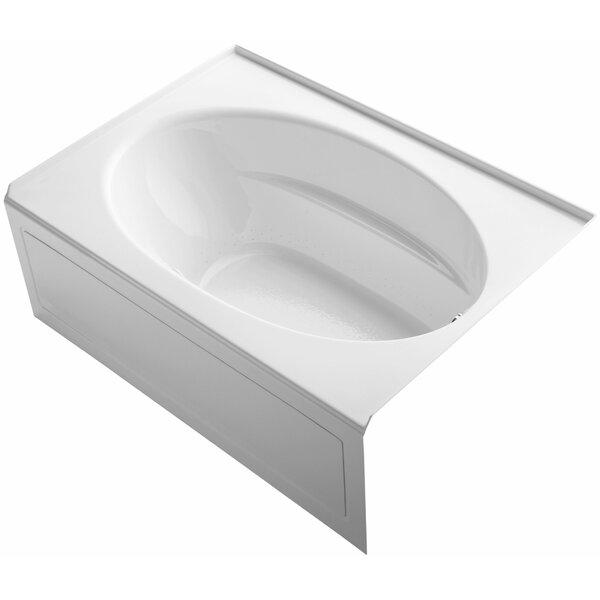 Windward 60 x 42 Air Bathtub by Kohler