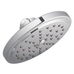 Fina Premium Rain Shower Head by Moen