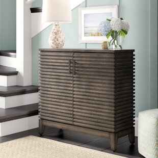 Read Reviews Colby 2 Door Accent Cabinet ByBay Isle Home